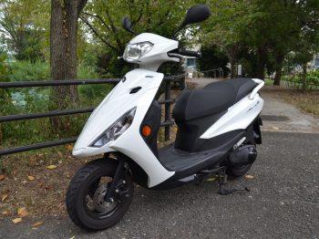 Yamaha AXISZ