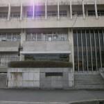 交野市役所外観